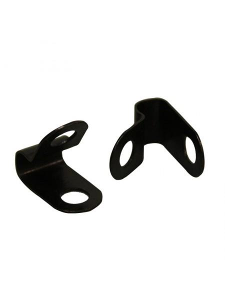 Зап.части для шлема BAUER FRONT MOUNT CLIPS 1 шт.