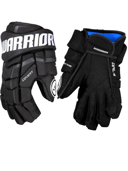 Перчатки Warrior COVERT QRL4 JR