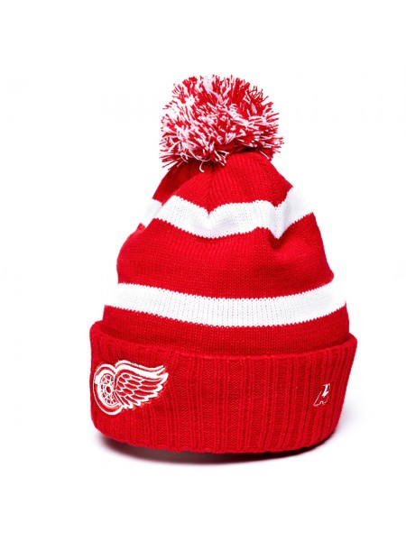 ШАПКА NHL RED WINGS