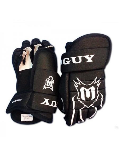 Перчатки MAD GUY Eco Line JR