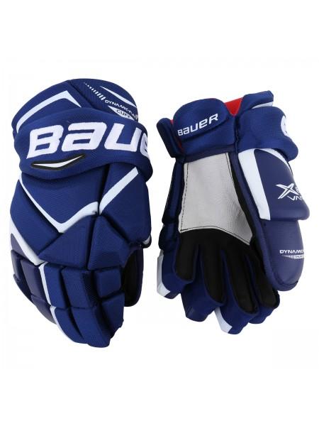 Перчатки BAUER VAPOR X800 SR