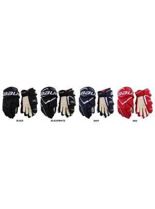 Перчатки BAUER VAPOR X700 SR