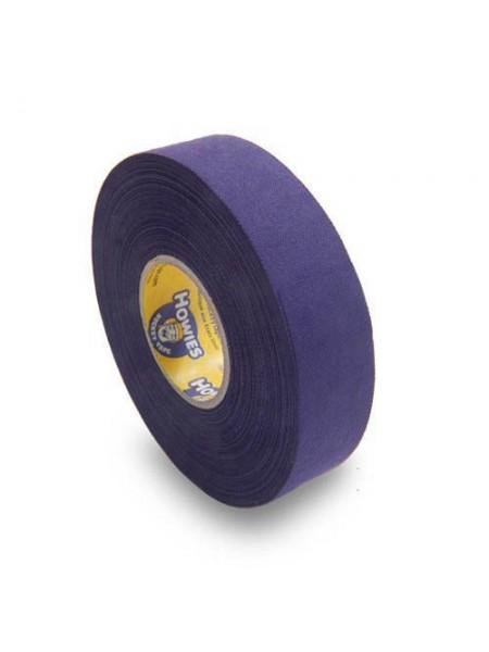 Лента для клюшки HOWIES 24ММ Х 23М (фиолетовый)