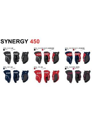 Перчатки EASTON SYNERGY 450 JR