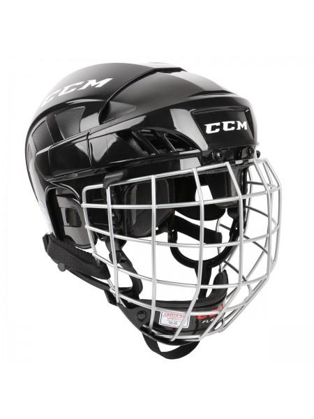 Шлем с маской CCM FITLITE 40 SR