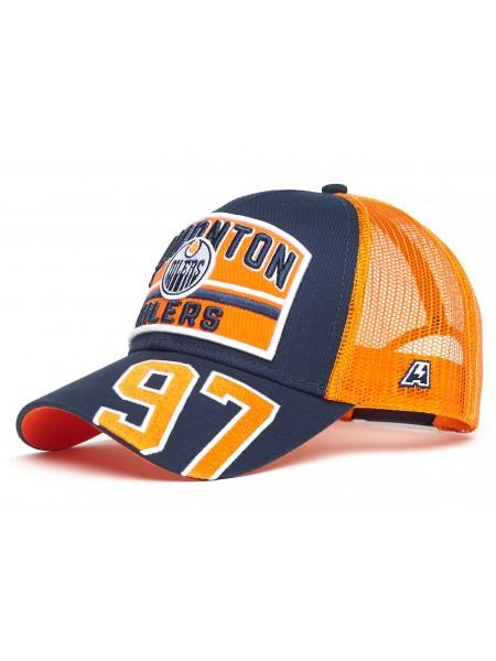 БЕЙСБОЛКА NHL EDMONTON OILERS 97