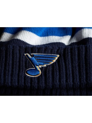 ШАПКА NHL SAINT LOUISE BLUES