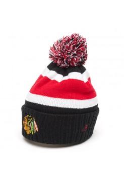 ШАПКА NHL CHICAGO BLACKHAWKS
