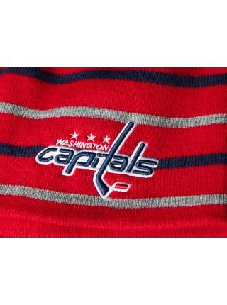 ШАПКА NHL WASHINGTON CAPITALS