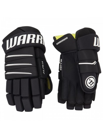 Перчатки Warrior ALPHA QX5 SR