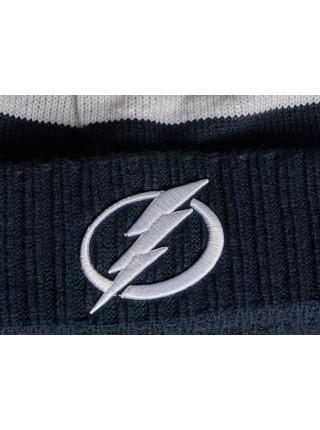 ШАПКА NHL TAMPA BAY LIGHTING