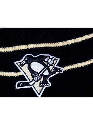 ШАПКА NHL PENGUINS