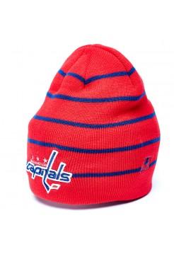 ШАПКА NHL CAPITALS